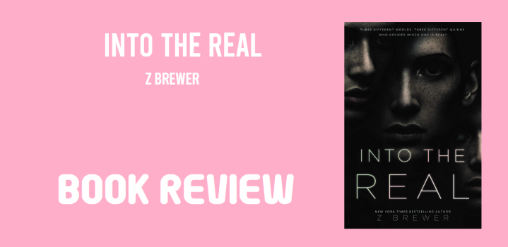 Book Review: Into the Real by ZBrewer