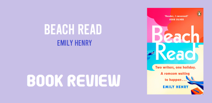 Book Review: Beach Read by EmilyHenry