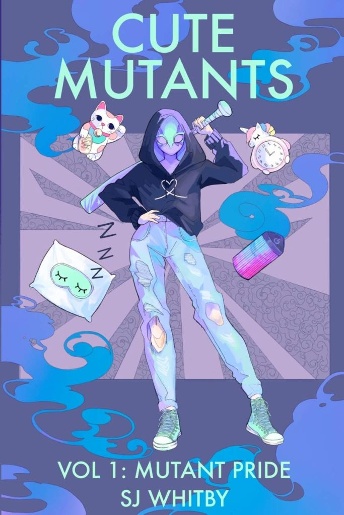 cute mutants vol 1 mutant pride book cover