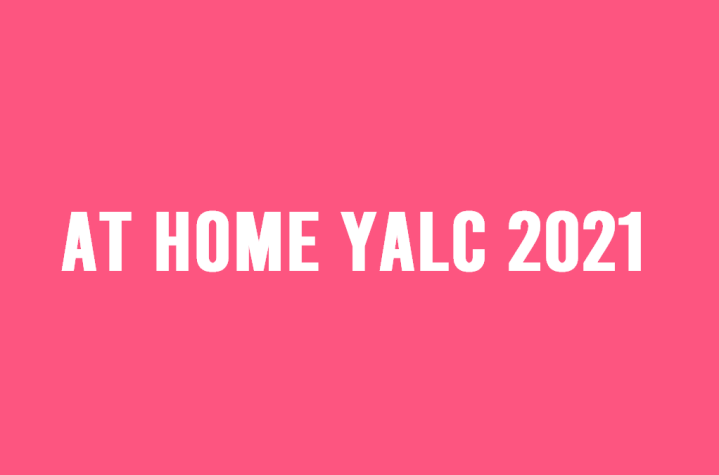 At Home YALC2021